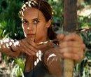 Алисия Викандер в фильме «Tomb Raider: Лара Крофт»