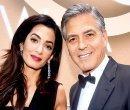 Амаль Аламуддин и Джордж Клуни, фото