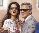 Амаль Аламуддин и Джордж Клуни, свадьба