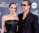 Angelina Jolie и Brad Pitt: премьера фильма «Малефисента»