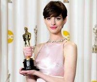 Энн Хэтэуэй, Оскар 2013