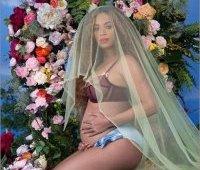 Бейонсе ждёт близнецов