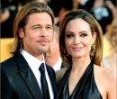 Где Брэд Питт женится на Анджелине Джоли?