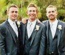 Братья Уокер: Коди, Калеб и Пол Уокер