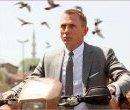 Дэниел Крейг в фильме 007: Координаты «Скайфолл»