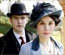 «Аббатство Даунтон» - Мэри и Мэтью Кроули