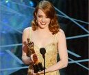 Эмма Стоун: Оскар 2017