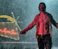 Кадр из фильма «Ничего хорошего в отеле Эль Рояль»