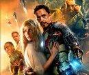 Плакат к фильму «Железный человек 3»