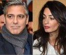 Джордж Клуни и Амал Аламуддин в ссоре