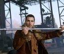 Кадр из фильма «Горец 5: Источник»