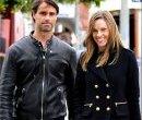Hilary Swank и Laurent Fleury