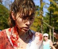 Джессика Бил в сериале «Грешница»