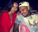 Karrueche Tran и Chris Brown