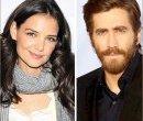 Katie Holmes и Jake Gyllenhaal