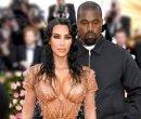 kim-kardashian и kanye-west Met Gala-2019