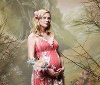 kirsten-dunst сообщила о беременности