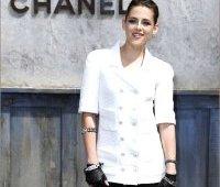 Кристен Стюарт - лицо Chanel