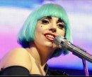 Леди Гага на концерте EuroPride 2011