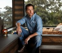 Matthew-McConaughey-Wild-Turkey-Sydney-Australia