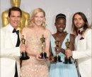 Лучшие актеры, Оскар 2014