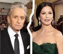 Michael Douglas и Catherine Zeta-Jones разводятся