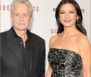 Michael Douglas и Catherine Zeta-Jones