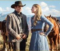 Сериал «Мир Дикого Запада» продлили на 2 сезон