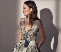 Оливия Уайлд рекламирует H&M