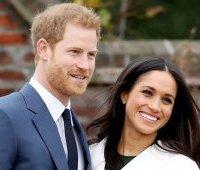 Принц Гарри и Меган Маркл помолвлены