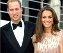 Принц William и Kate Middleton
