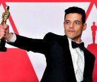Рами Малек: Оскар 2019
