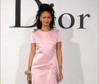 Рианна - лицо Dior