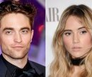 robert pattinson и suki waterhouse
