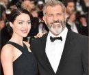 Rosalind Ross и Mel Gibson