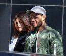 Селена Гомес и The Weeknd в Торонто