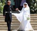Свадьба Принца Гарри и Меган Маркл 19 мая 2018